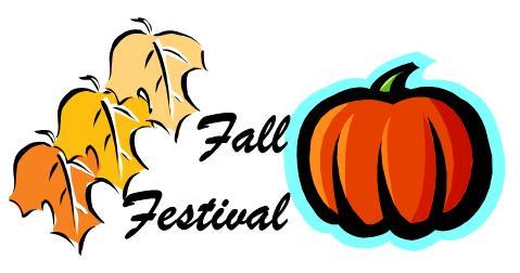 Free Fall Festival Clip Art - Clipart library