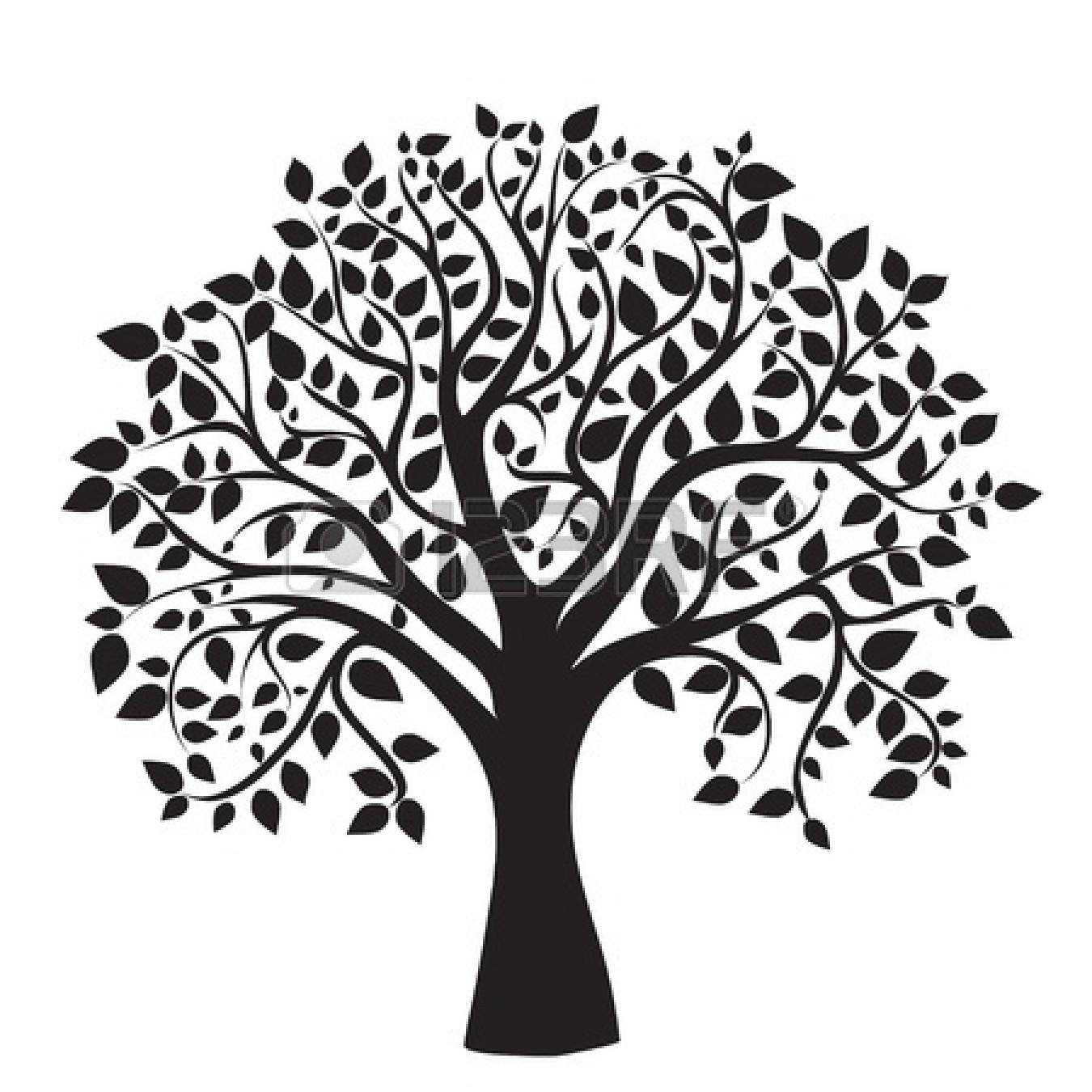 Free Family Tree Clip Clip Ar - Clip Art Family Tree