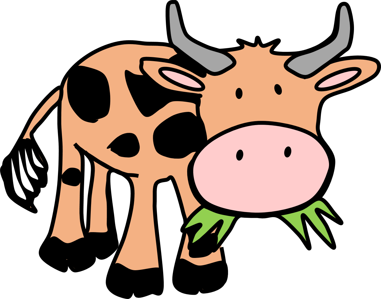 Free Farm Animals Clipart