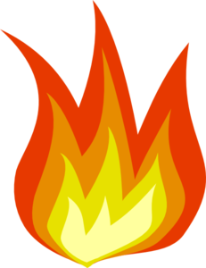 Free Fire Clipart