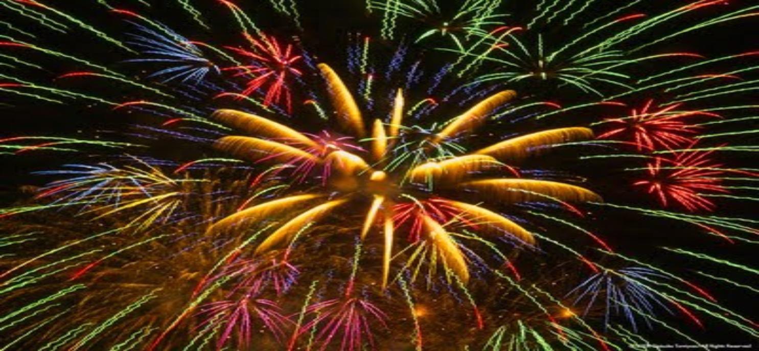 free-fireworks-clip-art_1_- . - Fireworks Pictures Free Clipart