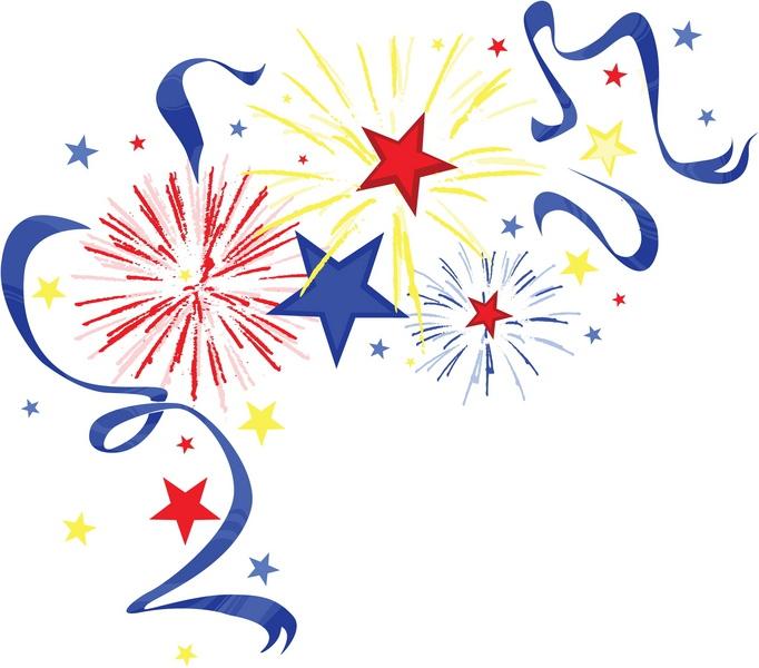 Free Fireworks Clipart-Free Fireworks Clipart-10