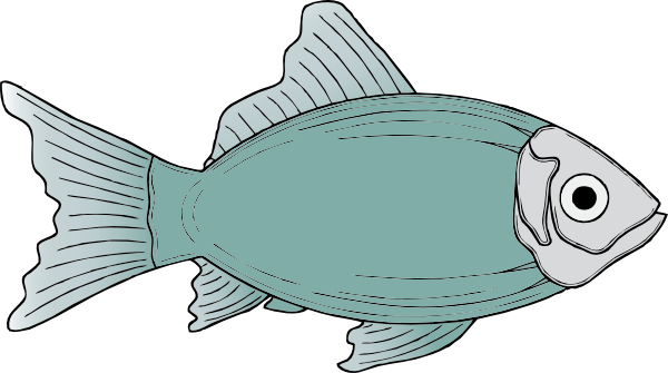 Free Fish Clipart Clipart