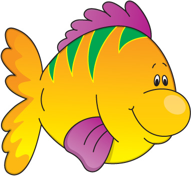 Free Fish Clipart-Free Fish Clipart-17