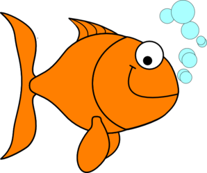 Free Fish Clipart - Free Clipart Graphic-Free Fish Clipart - Free Clipart Graphics, Images and Photos.-16