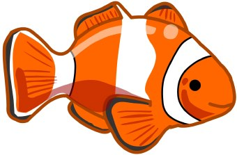 Free Fish Clipart - Free Clipart Graphic-Free Fish Clipart - Free Clipart Graphics, Images and Photos.-17