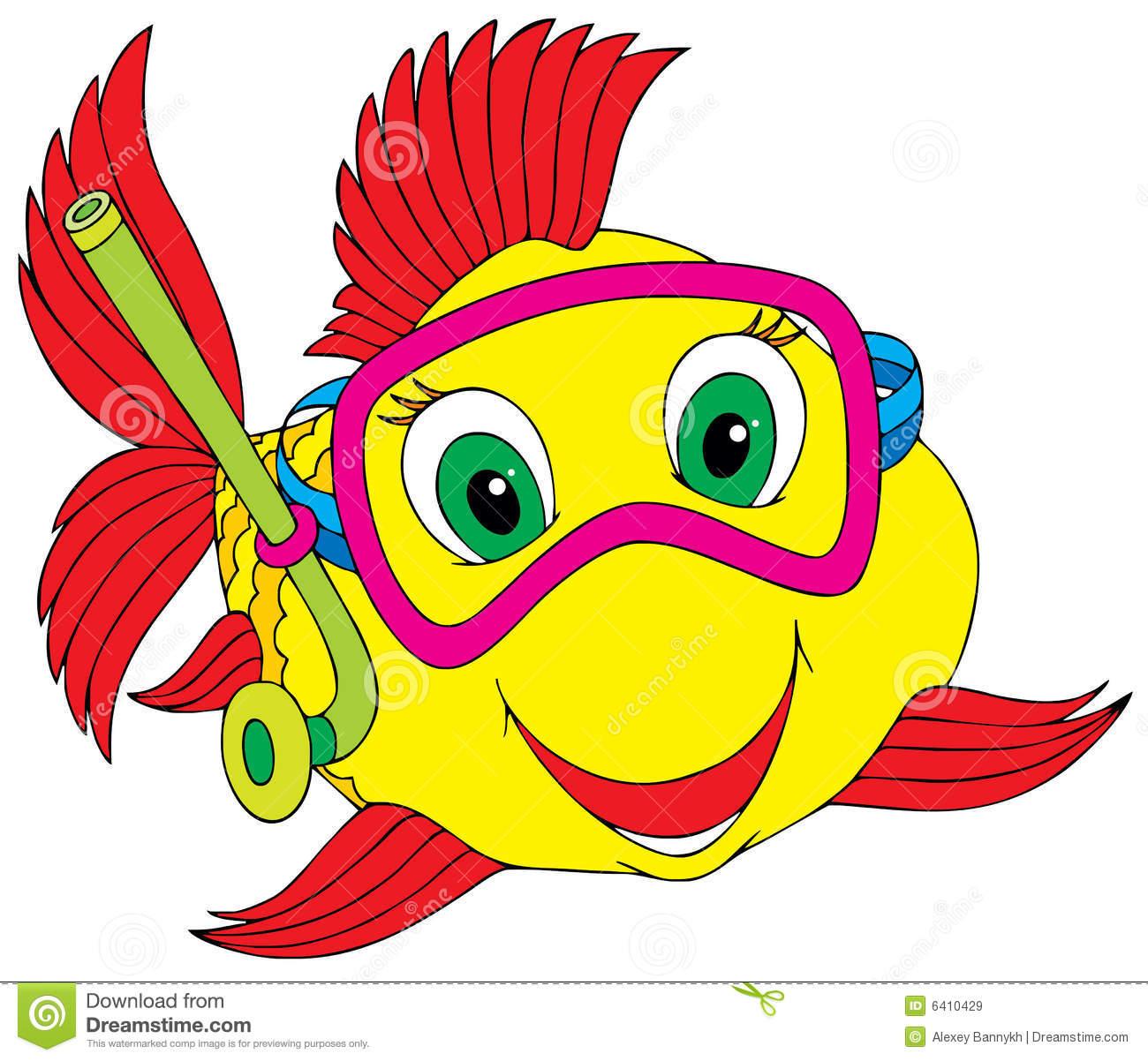 free fish clipart
