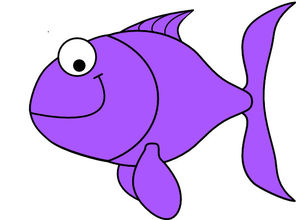 Free fish clipart images - .