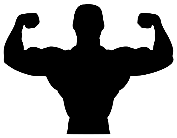 Free fitness and exercise clipart clip art pictures graphics image