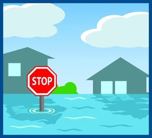 Free Flood Clipart - Flood Clip Art