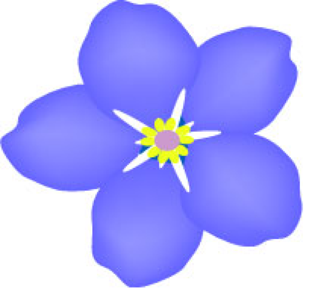Free Flower Clip Art-Free Flower Clip Art-13