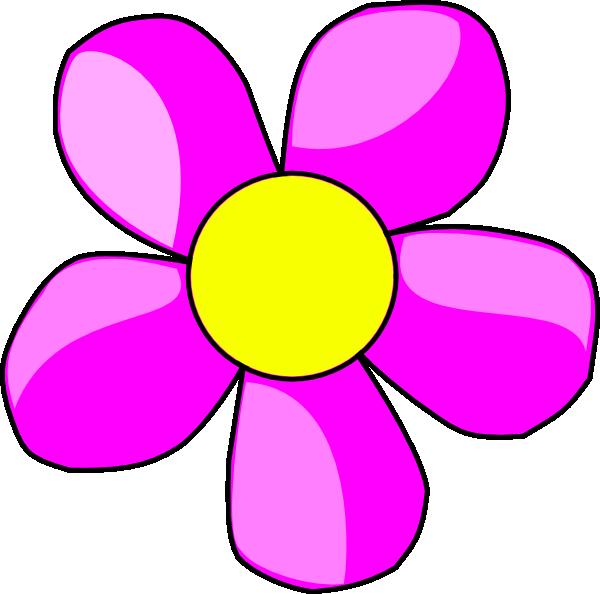 Free Flower Clip Art - clipartall-Free Flower Clip Art - clipartall-13