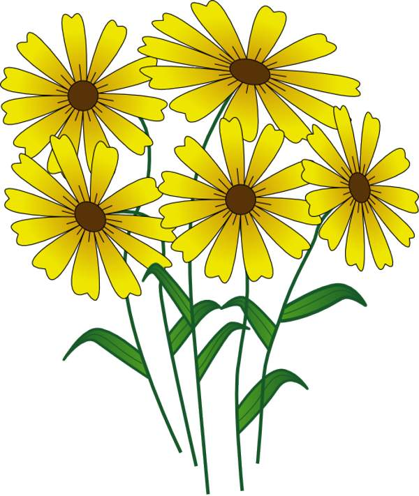Free Flower Clipart | Free Download Clip-Free Flower Clipart | Free Download Clip Art | Free Clip Art | on .-4