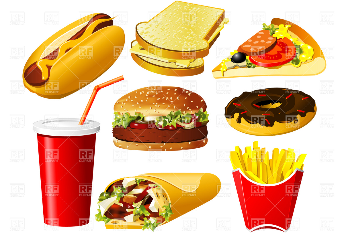 Free Food Clipart Downloads-free food clipart downloads-9