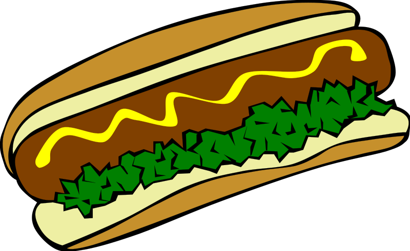 free food clipart downloads.  - Free Clipart Food