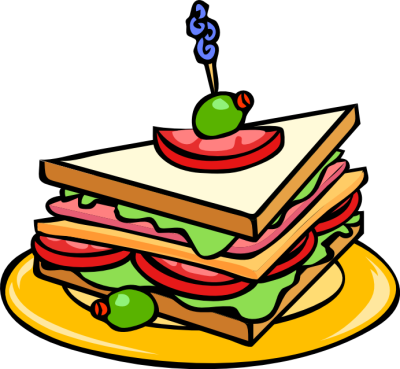 Free Food Clipart-free food clipart-13