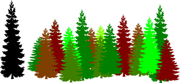 Free Forest Clipart-Free Forest Clipart-13