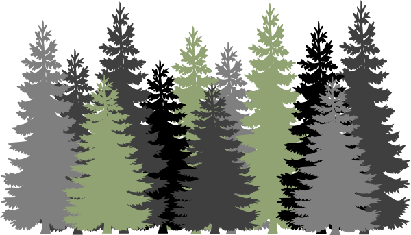 Free Forest Clipart-Free Forest Clipart-14