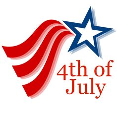 Free Fourth of July Clipart