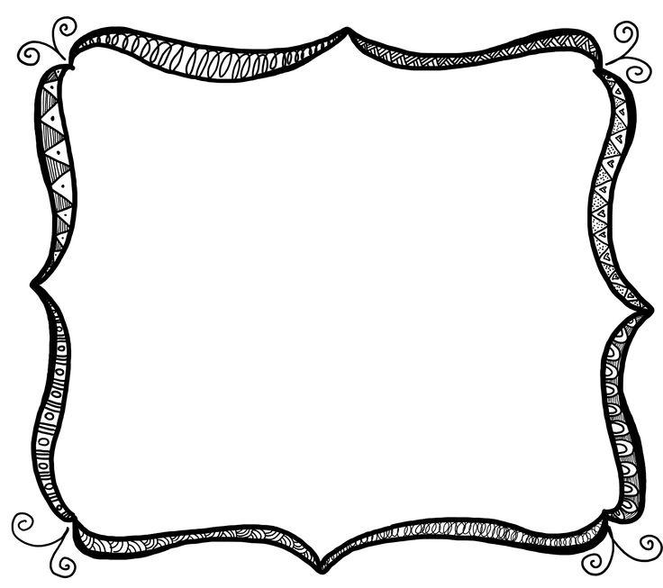 FREE Frames! ~Teacheru0026#39;s Clipart-FREE Frames! ~Teacheru0026#39;s Clipart-2
