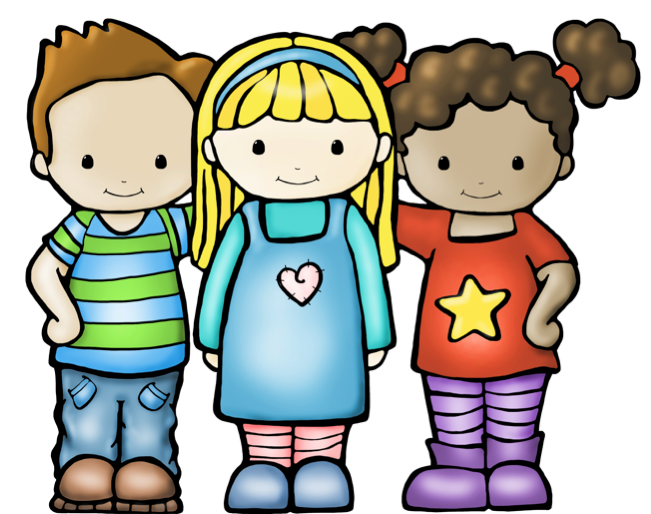 Free friendship clipart the cliparts 2