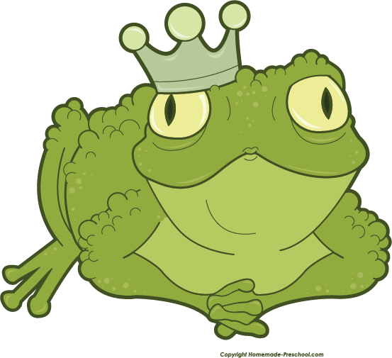 Free Frog Clipart-Free Frog Clipart-11