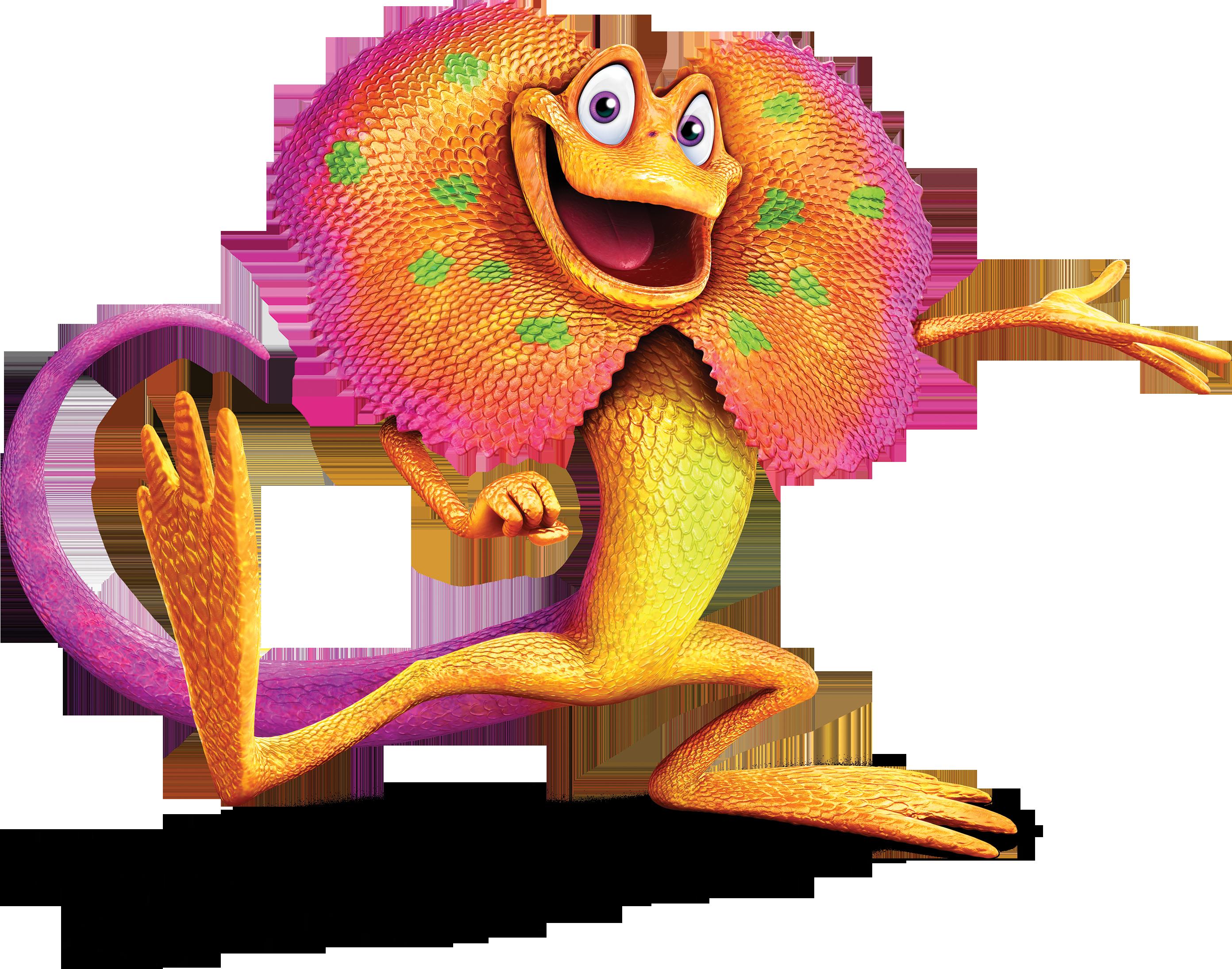 Free Funny Animal Clipart-Free Funny Animal Clipart-5