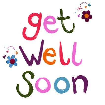 ... Free get well clipart images ...