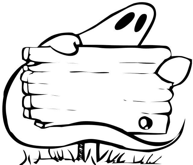 Free Ghost Clipart-Free Ghost Clipart-6