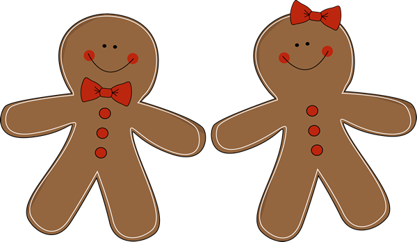 Free gingerbread man clipart the clipart-Free gingerbread man clipart the cliparts-13