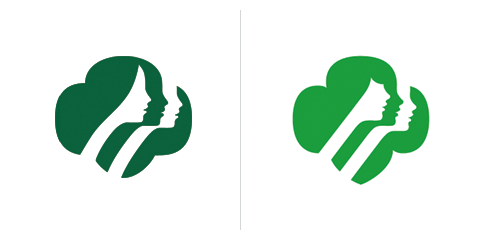 ... Free Girl Scout Clip Art; Girl Scout Logo ...