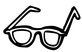 Free Glasses Clipart Free Clipart Images-Free Glasses Clipart Free Clipart Images Graphics Animateds-11
