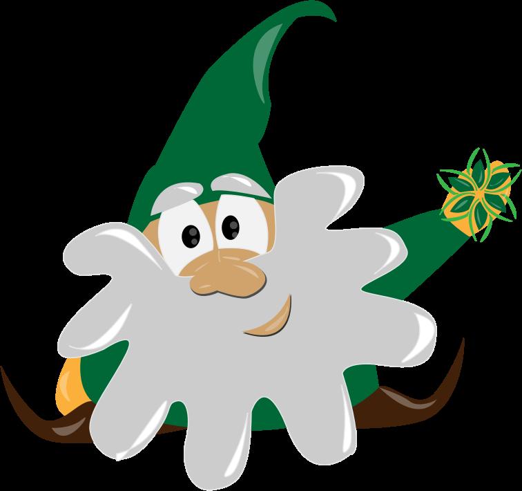 Free Gnome Clip Art U0026middot; Gnome7-Free Gnome Clip Art u0026middot; gnome7-7
