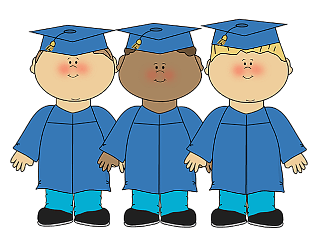 Free Graduation Clip Art at MyCuteGraphics