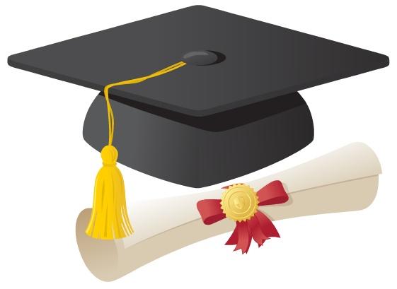 Free Graduation Clip Art-Free Graduation Clip Art-6