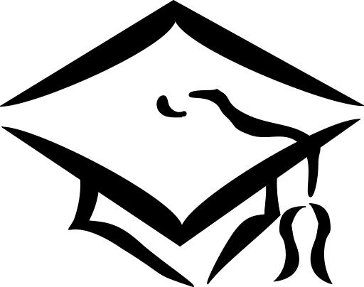 Free Graduation Clipart - High School Graduation Clip Art