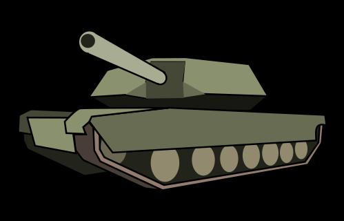 Free Green Army Tank Clip Art-Free Green Army Tank Clip Art-10