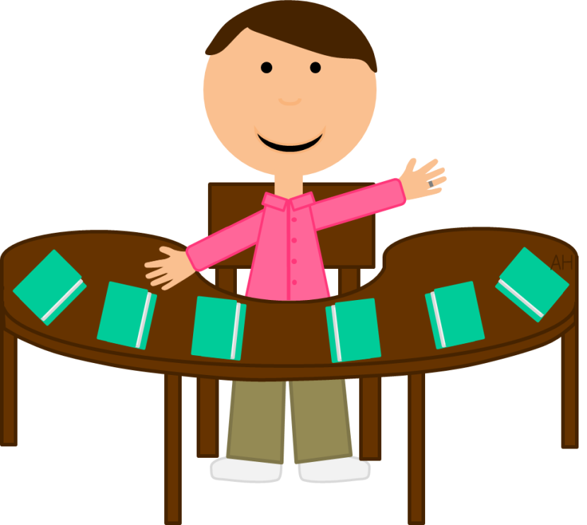 ... Free guided reading clipart ...