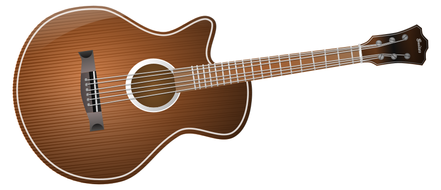 Free Guitar Clipart Cliparts And Others -Free guitar clipart cliparts and others art inspiration-4