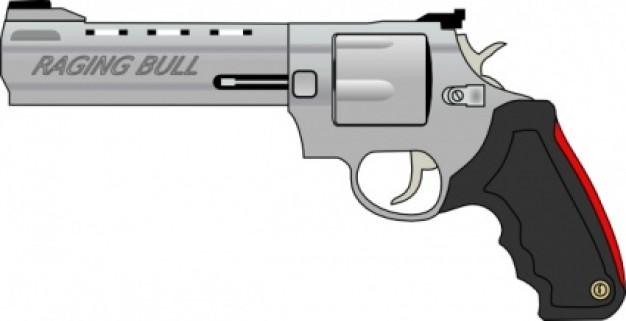 Free Gun Clipart-Free Gun Clipart-12