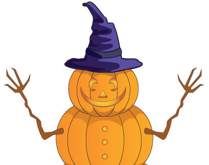 Free Halloween Clip Art | Clipart library - Free Clipart Images