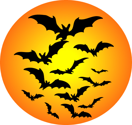 Free Halloween Clipart?