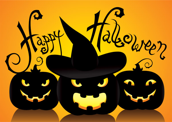 Free Halloween Halloween Clip Art Images-Free halloween halloween clip art images illustrations photos-7