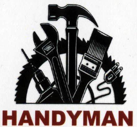 Free Handyman Clip Art - Handyman Clipart Free