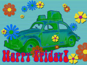 Free happy friday clipart image free clip art images image 5