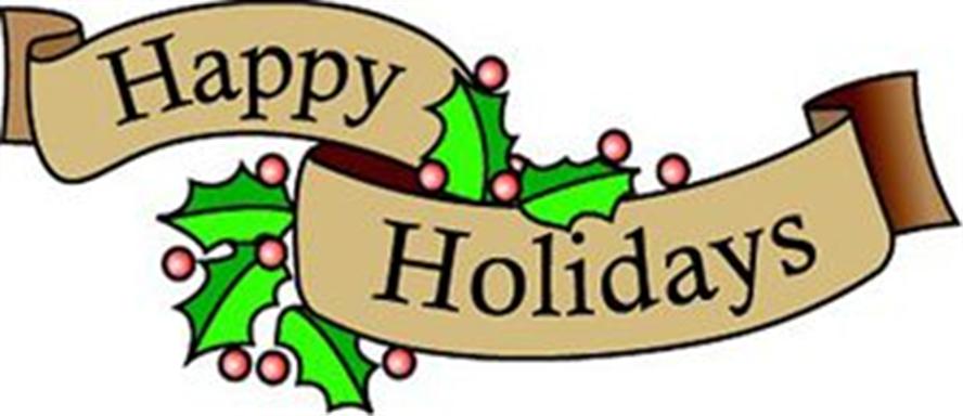 Free happy holidays clipart ... 144b8f21cb9c4f958d324d32cf4b76 .