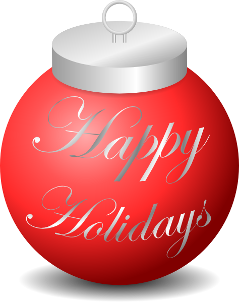 Free Happy Holidays Clipart The Cliparts-Free happy holidays clipart the cliparts 7-10