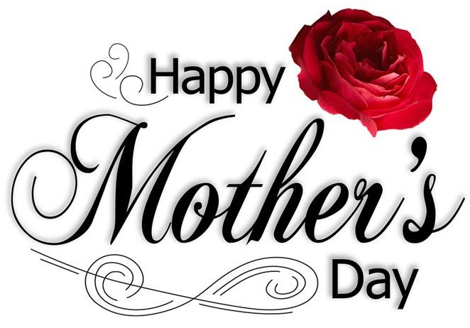 Free Happy Mothers Day Clipart .