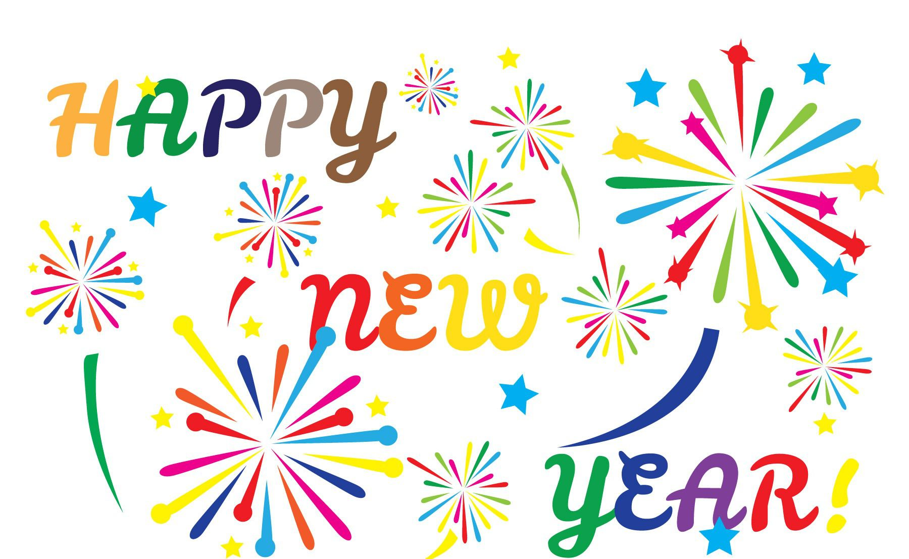Free Happy New Year Clipart-Free Happy New Year Clipart-2