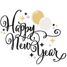 ... Free happy new year clipart images - ClipartFox ...